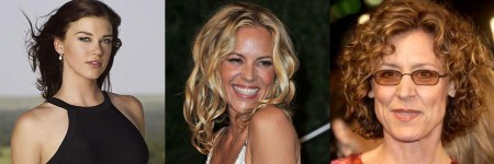 Pilot: Adrianne Palicki è Wonder Woman, Maria Bello in Prime Suspect, Christine Lahti per CBS