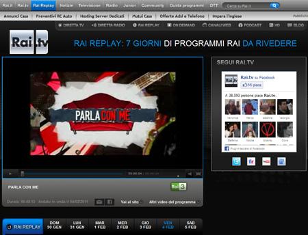 Rai 3 streaming rai replay
