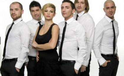 Emma Marrone e i Modà in vetta alle classifiche dopo Sanremo 2011