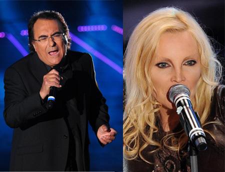 Sanremo 2011, Al Bano e Patty Pravo eliminati alla seconda serata