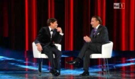 Sanremo2011 Andy Garcia2
