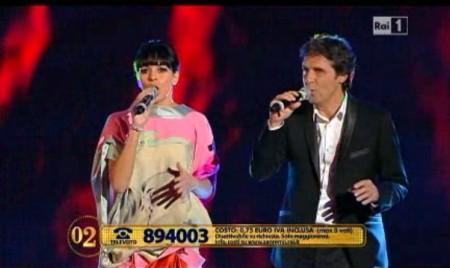 Sanremo2011 Finale Barbarossa
