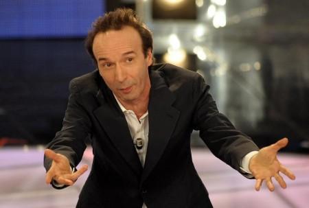 Sanremo 2011: Benigni all'Ariston giovedì sera