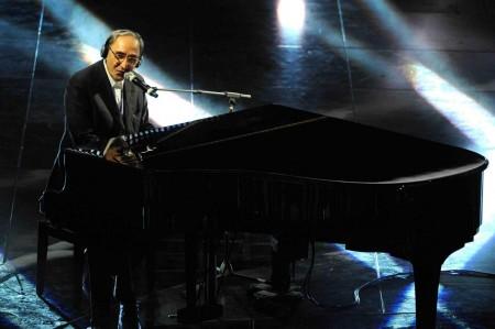 Sanremo2011 Battiato