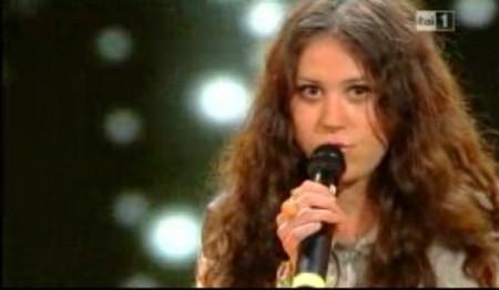 Sanremo2011 eliza Doolittle
