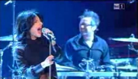 Sanremo 2011 finale giusy ferreri