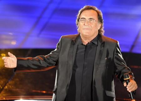 Sanremo 2011: Al Bano, Amanda è libera (testo)