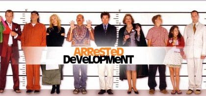 Arrested Development nei cinema a fine anno? Novità per ABC, Supernatural e The Zenoids