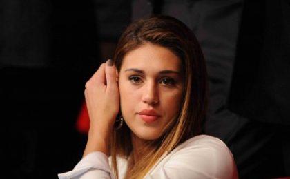 """Sanremo 2011, Cecilia Rodriguez: """"Mia sorella Belen ha fatto meglio della Canalis"""""""