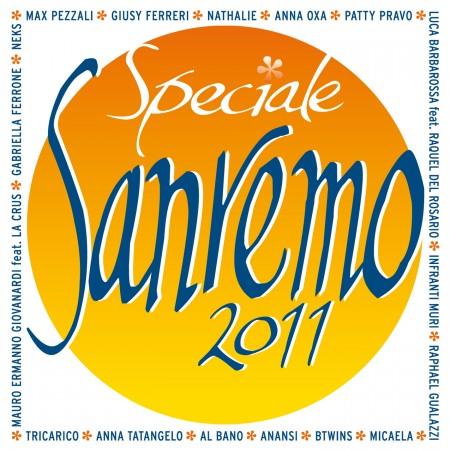 Festival Sanremo 2011: ecco le due compilation
