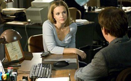 Criminal Minds 6, AJ Cook torna in primavera per un episodio