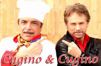 Programmi Tv stasera, oggi 22 febbraio 2011: Cugino & Cugino, L'ombra del destino, Ballarò