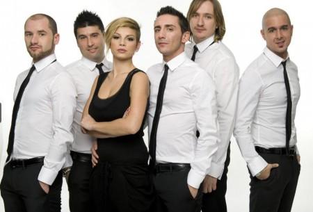 Sanremo 2011: Emma Marrone e i Modà, Arriverà (Testo)