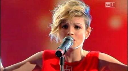 Sanremo 2011, Amici sfiora la tripletta: Emma Marrone e i Modà secondi
