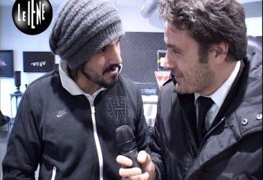 """Rino Gattuso alle Iene Show: """"A Tottenham ho fatto una figura di…"""""""