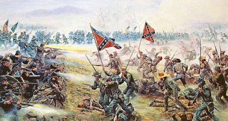 Gettysburg, i fratelli Scott e History onorano la Guerra Civile