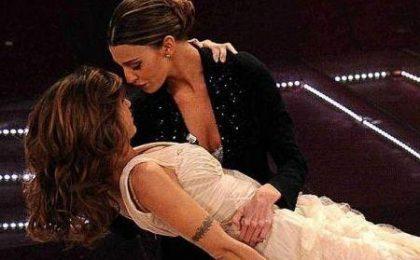 Sanremo 2011, terza serata in diretta web: Benigni show, avanti Amadè e Micaela (Giovani), ripescati Al Bano e Tatangelo (Big)