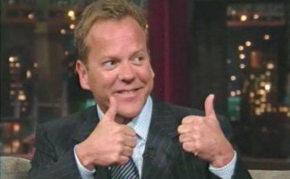 Pilot: Kiefer Sutherland in Touch di Tim Kring? Le altre novità