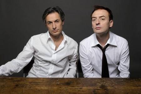 Sanremo 2011: La Crus, Io confesso (testo)