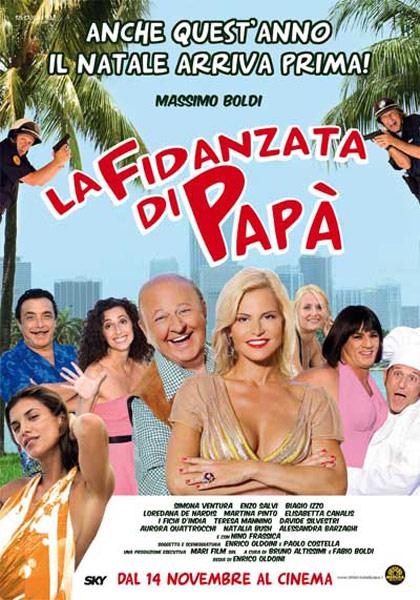 Programmi Tv stasera, oggi 8 febbraio 2011: La fidanzata di papà, Ballarò, La Narcotici