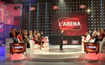 Domenica In, Massimo Giletti lascia L'Arena