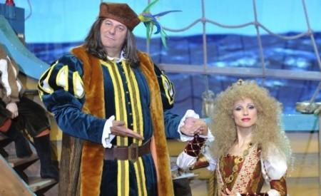 Ascolti tv 2 febbraio 2011: vince Paperissima, Il Divo al 6%