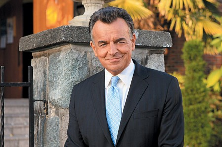 NBC: Ray Wise in Chuck 4, stop a Chase, 4 nuovi pilot (tra cui Rem, simile a Inception)
