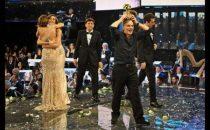 Sanremo 2011, le foto mai viste