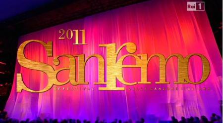 Sanremo 2011: 10 Big tra i 50 brani più suonati in radio