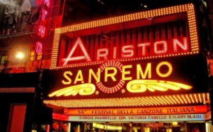Sanremo 2011: la scaletta della prima serata