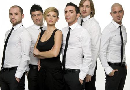 Sanremo 2011, è già sfida tra Emma e Nathalie