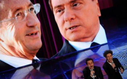 Sanremo 2011, il debutto: Luca e Paolo reggono un vecchio Festivàl