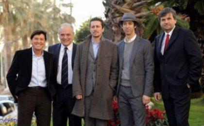 Sanremo 2011: scontro Masi-Presta, interviene Mazza