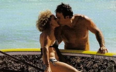 GF 9, è amore fra Vittorio Marcelli e Alessandra Sensini