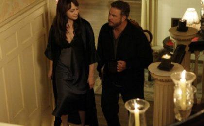 Melinda Clarke torna in CSI LV 11 e spera in una seconda stagione di Nikita