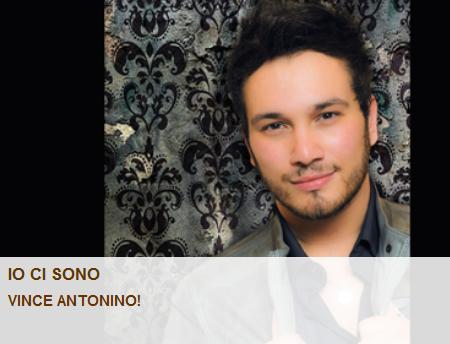 Amici 10, Antonino Spadaccino vince il contest Io Ci Sono