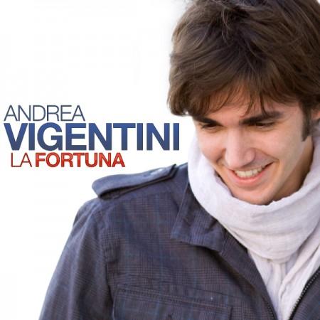 Amici 10: Andrea Vigentini su iTunes con La Fortuna