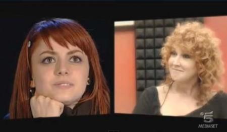 Annalisa Scarrone ultimo pomeridiano amici10 5 3 2011
