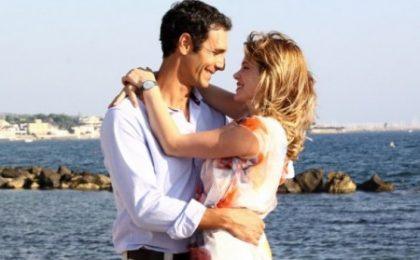 Come un Delfino, Raoul Bova stasera e domani su Canale5