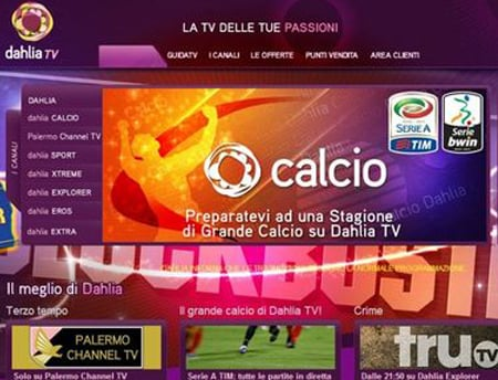 Dahlia Tv, come chiedere i rimborsi