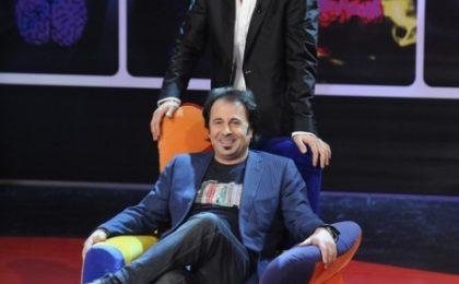 Fenomenal, la scienza secondo Teo Mammucari torna su Italia 1