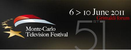 51° Festival della tv di Monte-Carlo: le nomination