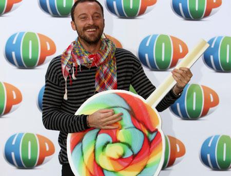 Francesco Facchinetti: il mio futuro in tv