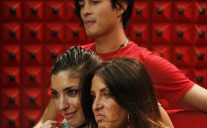 GF11, live 21ma puntata: tra Guenda e Andrea esce Angelica