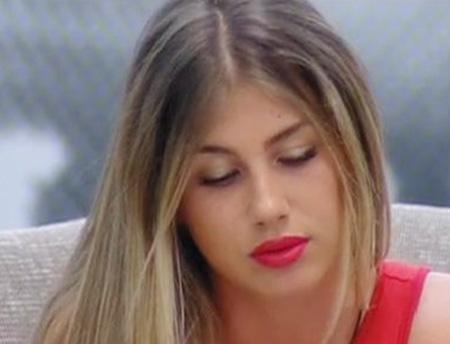 """GF 11, Giordana Sali: """"Non ero una cam-girl"""""""