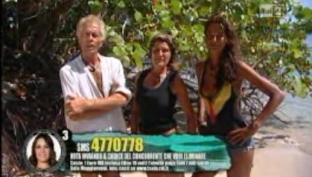 Isola8 22 3 2011 nominati