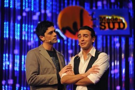 Made in Sud: Gigi e Ross tornano su Comedy Central
