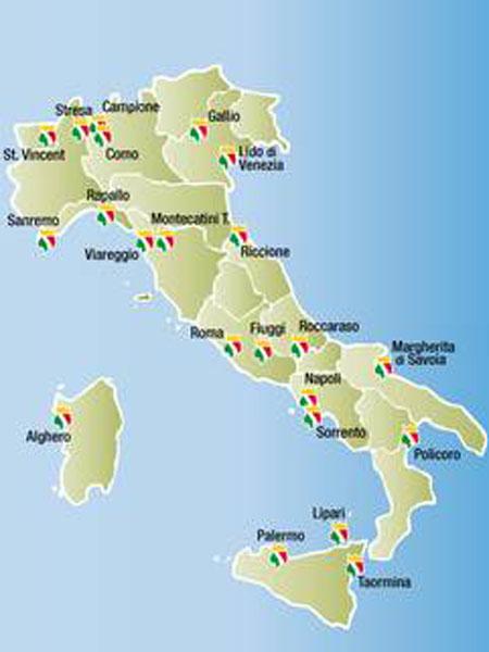 Miss Italia 2011 cerca casa: in ballo 20 location