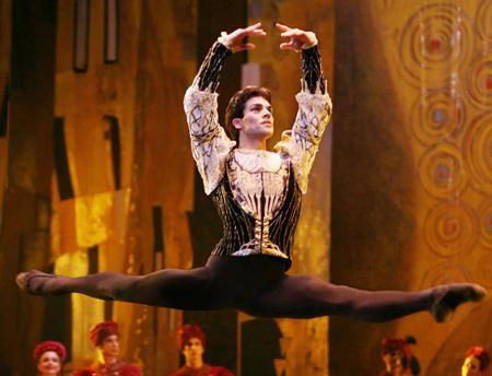 Rai e Unità d'Italia: la danza classica in diretta su RaiUno
