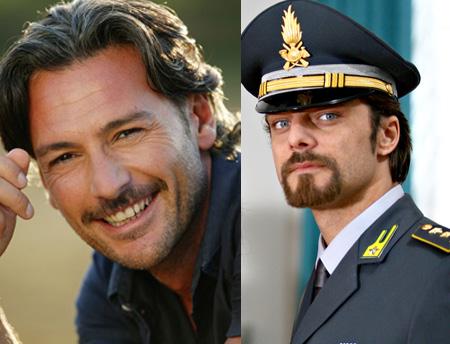 Fiction Rai, Roberto Farnesi diventa 'Il Capitano' al posto di Preziosi?